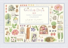 Image for Garden Days WTV P A4 2019