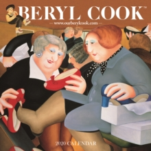 Image for BERYL COOK W 2020
