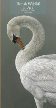 Image for British Wildlife in Art by Robert Fuller Slim Diary 2020