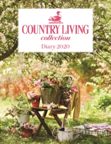 Image for Country Living Deluxe A5 Diary 2020