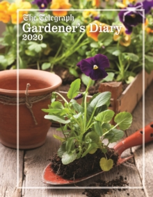 Image for The Daily Telegraph Gardener's Deluxe A5 Diary 2020
