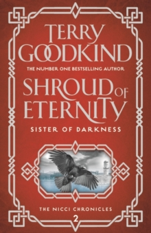 Image for Shroud of eternity  : sister of darkness