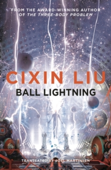 Image for Ball lightning