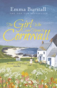 Image for The girl who came home to Cornwall
