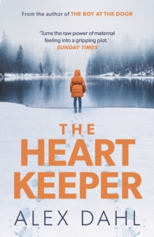 Image for The heart keeper