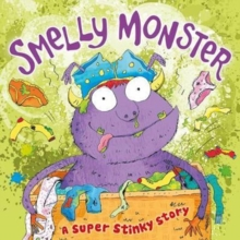 Image for Smelly Monster
