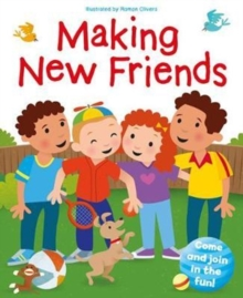 Image for Making New Friends
