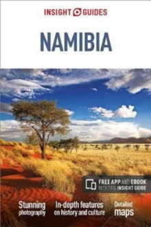 Image for Namibia