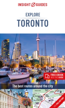 Image for Explore Toronto