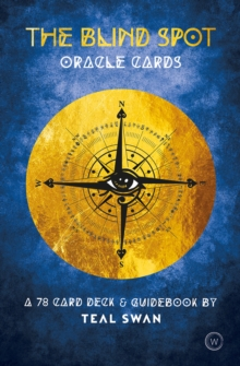 Image for The Blind Spot Oracle Cards : A 78 Card Deck & Guidebook