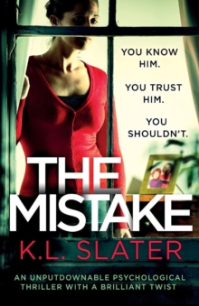 Image for The Mistake