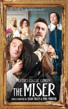 Image for The miser