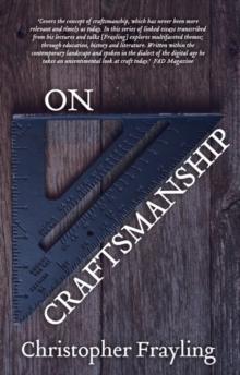 On Craftsmanship