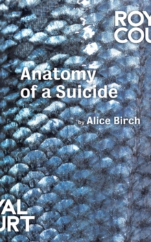 Image for Anatomy of a suicide