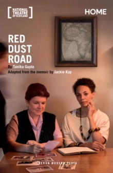Image for Red dust road