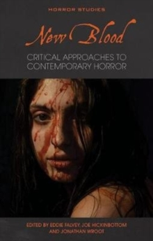Image for New blood  : critical approaches to contemporary horror.