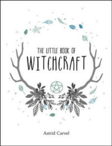 Image for The little book of witchcraft