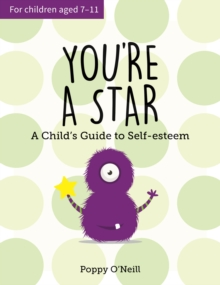 Image for You're a star  : a child's guide to self-esteem