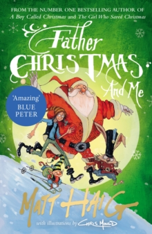 Image for Father Christmas and Me
