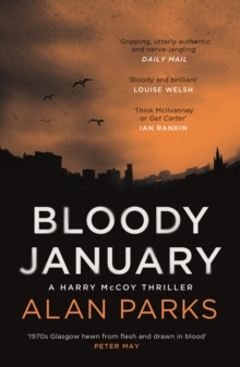 Image for Bloody January