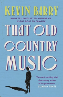 Image for That old country music  : stories