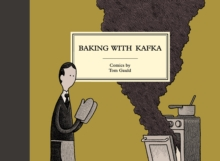 Image for Baking with Kafka