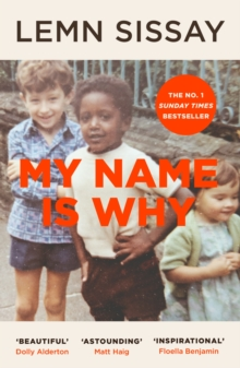 Image for My name is why