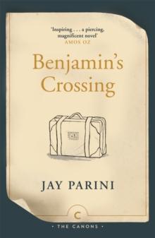 Image for Benjamin's crossing  : a novel
