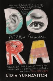 Image for Dora  : a headcase