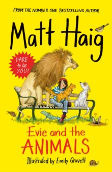 Image for Evie and the animals