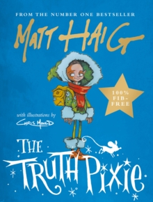 Image for The truth pixie