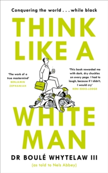 Image for Think like a white man