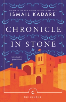 Image for Chronicle in stone
