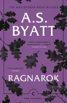 Image for Ragnarok