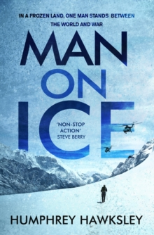 Image for Man on Ice