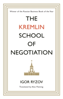 Image for The Kremlin school of negotiation