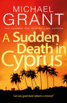 Image for A sudden death in Cyprus