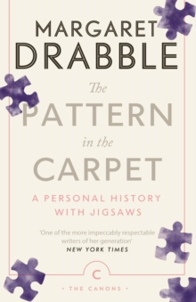 Image for The pattern in the carpet  : a personal history with jigsaws
