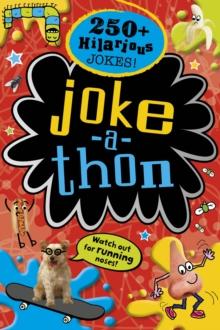 Image for Joke-a-Thon