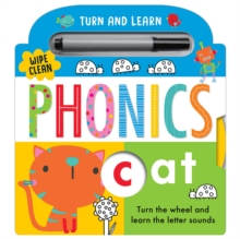 Image for Turn and Learn Phonics
