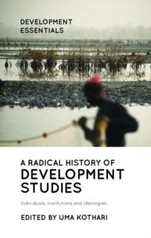 Radical History of Development Studies