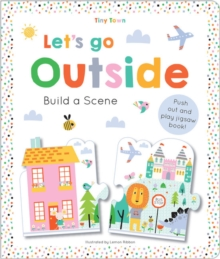 Image for Tiny Town Let's go outside