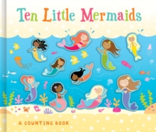 Image for Ten little mermaids  : a counting book