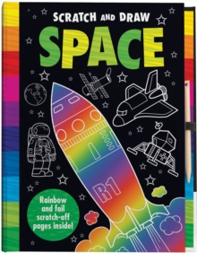 Image for Scratch and Draw Space