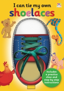 Image for I Can Tie My Own Shoelaces
