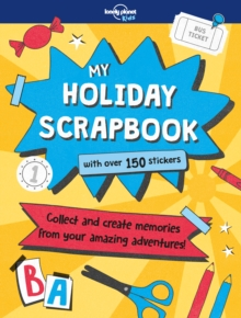 Image for My Holiday Scrapbook