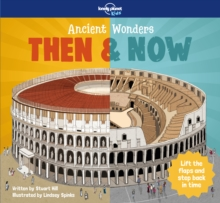 Image for Ancient wonders then & now