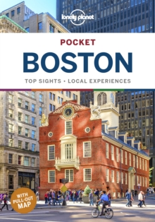 Image for Pocket Boston  : top sights, local experiences