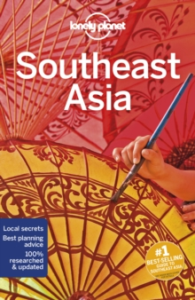 Image for Lonely Planet Southeast Asia