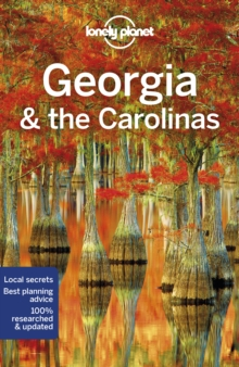 Image for Georgia & the Carolinas